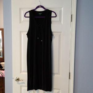 Ralph Lauren Jersey knit dress
